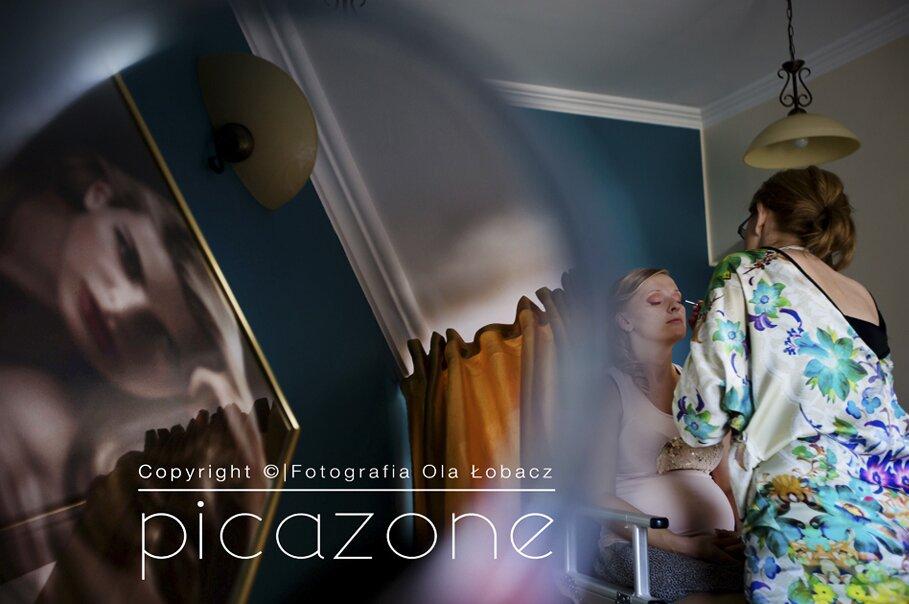 Monika droszcz_przygotowania