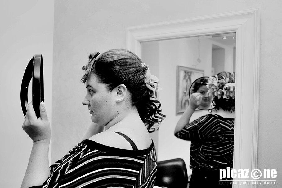 Zaślubiny Poli i Marcina_12 czerwca 2010 roku