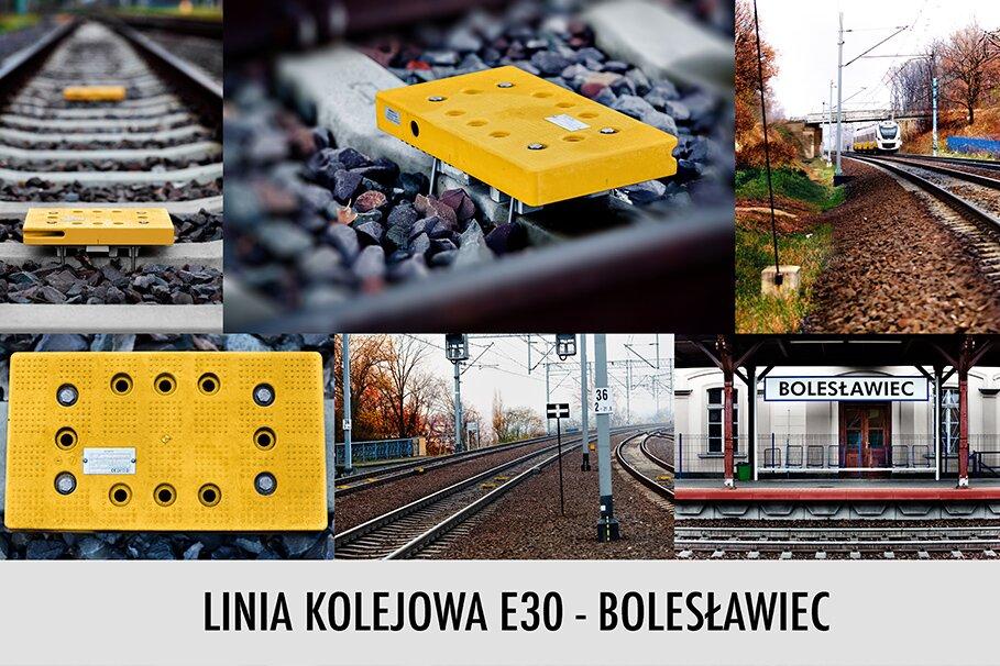 Linia kolejowa E-30