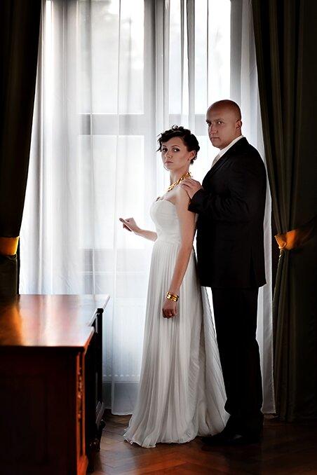 175 .1. Fotografie ślubne Marty i Krzysztofa 14 września 2013