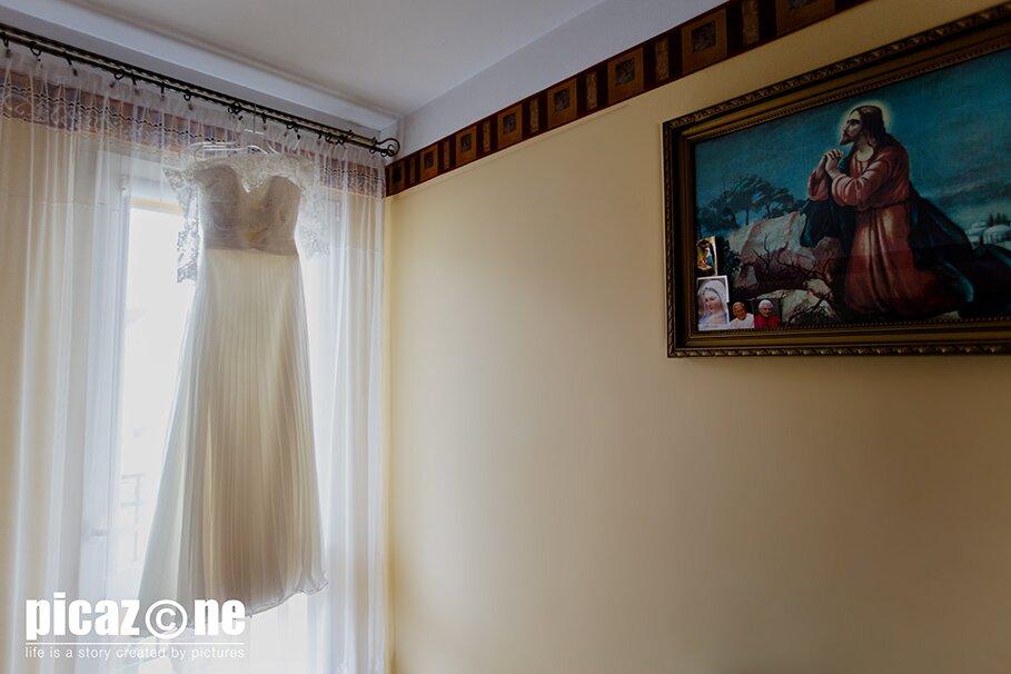 31 . Fotografie ślubne Marty i Krzysztofa 14 września 2013