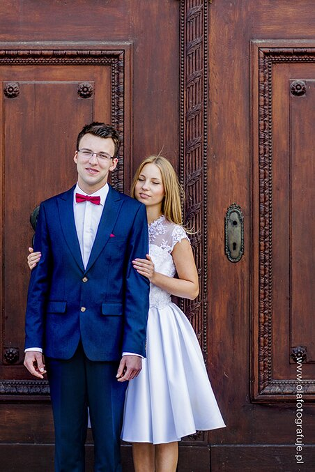 33. Ula i Szymon Wedding Session
