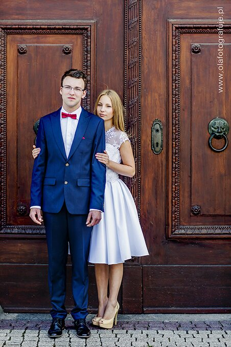 36. Ula i Szymon Wedding Session
