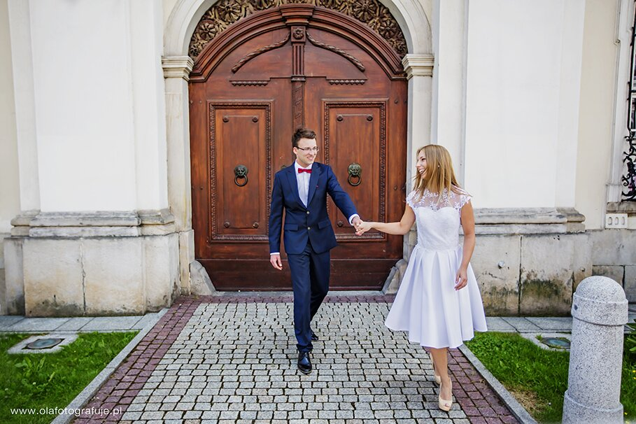 38. Ula i Szymon Wedding Session