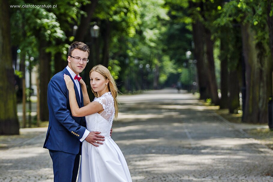 48. Ula i Szymon Wedding Session