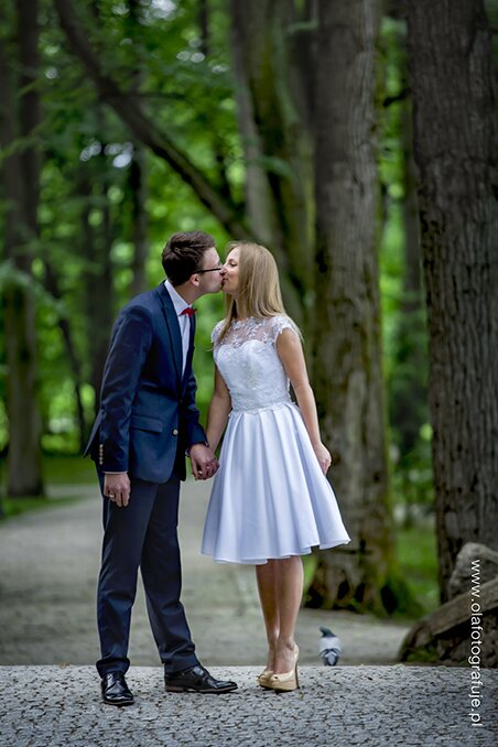 5. Ula i Szymon Wedding Session