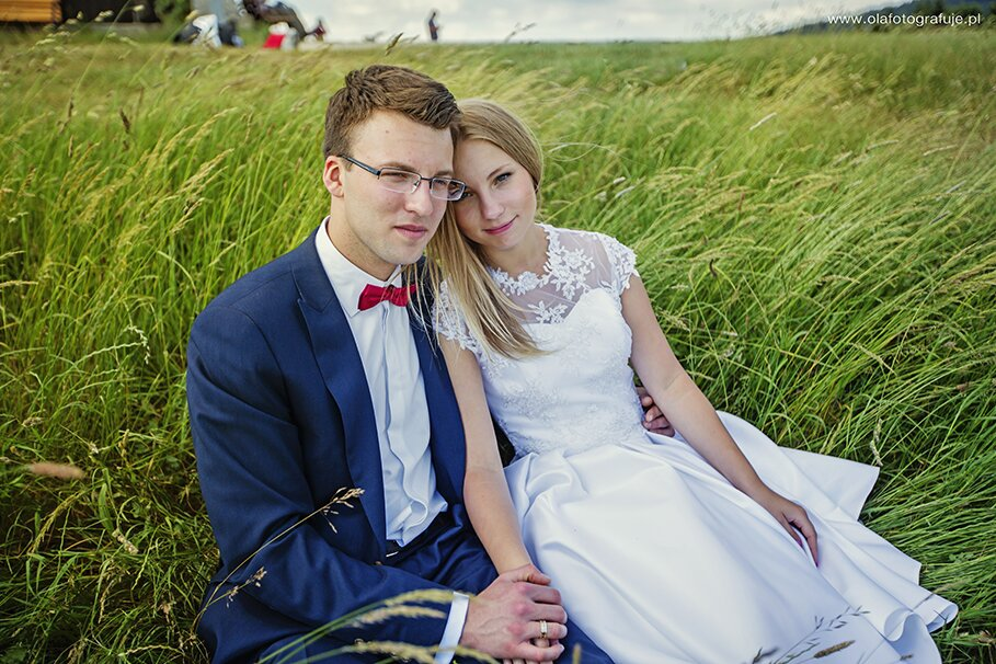 91. Ula i Szymon Wedding Session