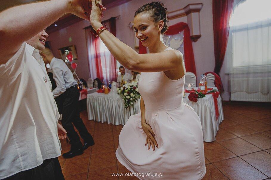 133. Dzień ślubu Iwony i Sławka 14 czerwca 2014