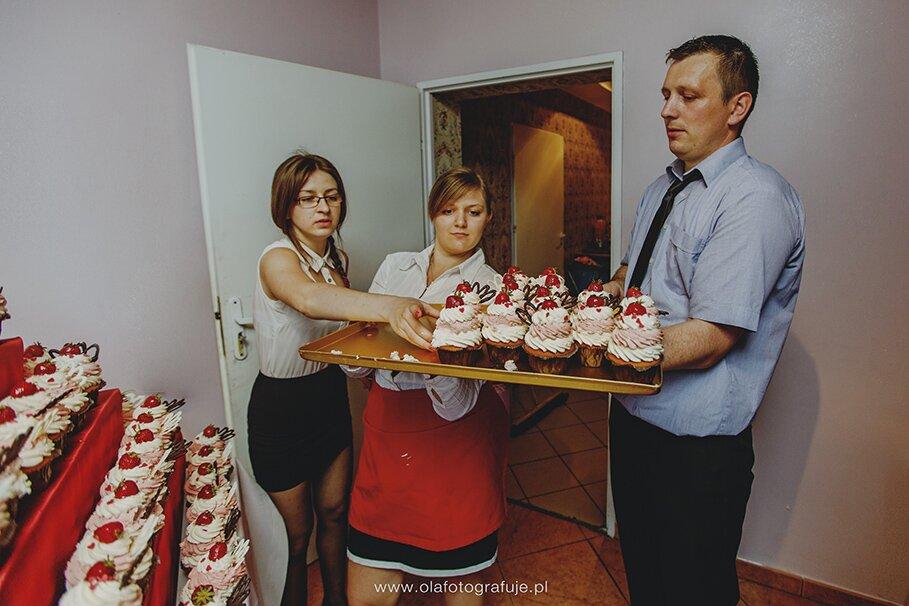 161. Dzień ślubu Iwony i Sławka 14 czerwca 2014
