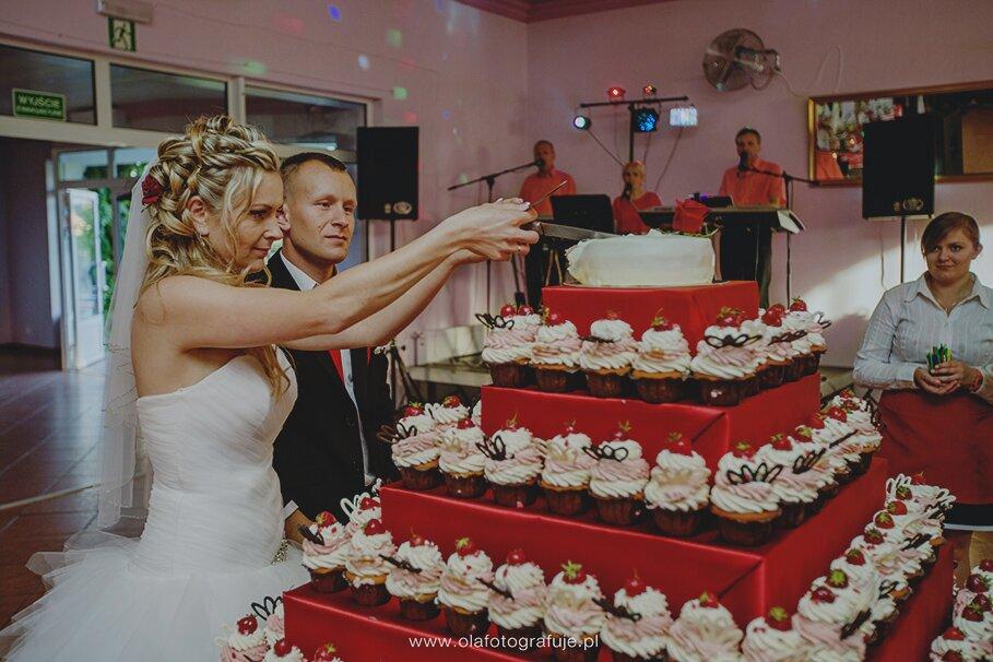 165. Dzień ślubu Iwony i Sławka 14 czerwca 2014