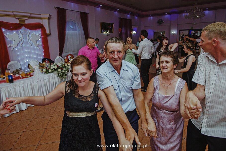 183. Dzień ślubu Iwony i Sławka 14 czerwca 2014