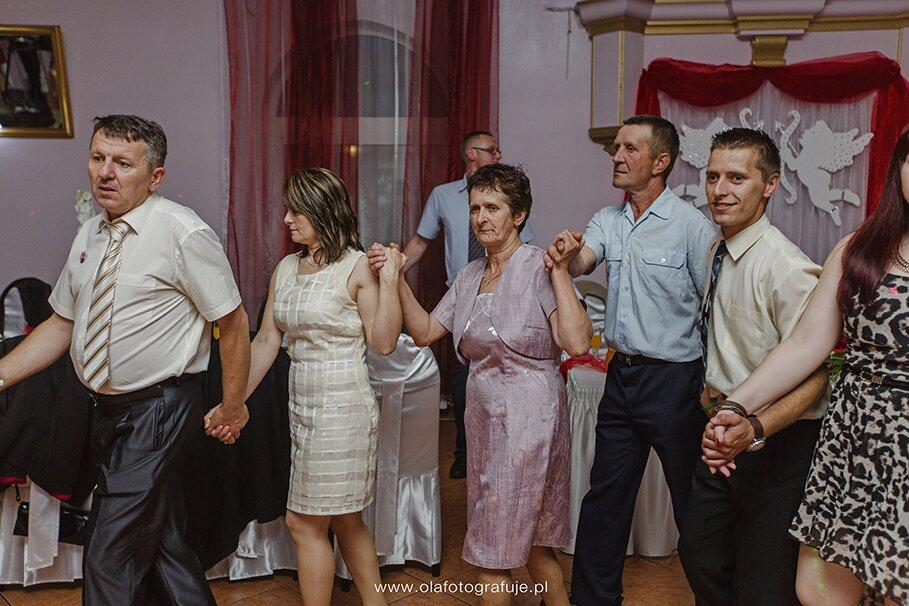 198. Dzień ślubu Iwony i Sławka 14 czerwca 2014