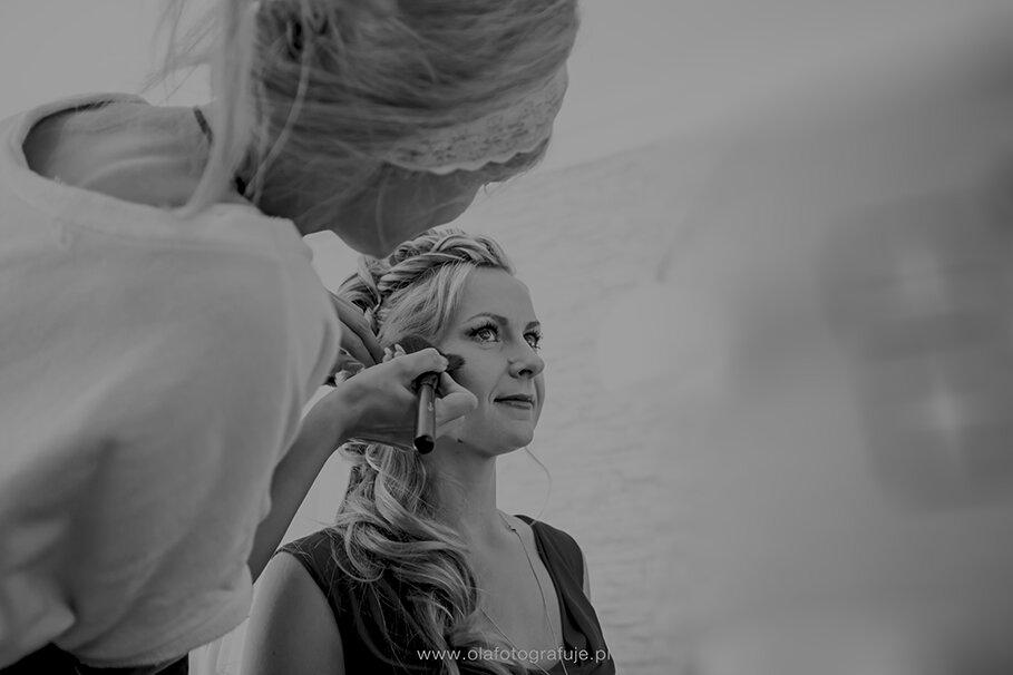 20. Dzień ślubu Iwony i Sławka 14 czerwca 2014