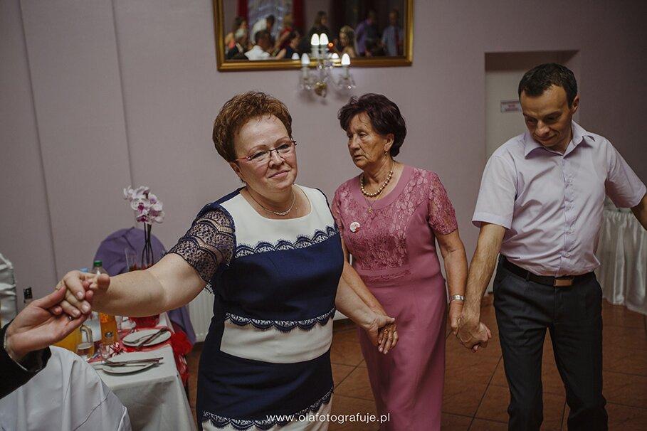 204. Dzień ślubu Iwony i Sławka 14 czerwca 2014
