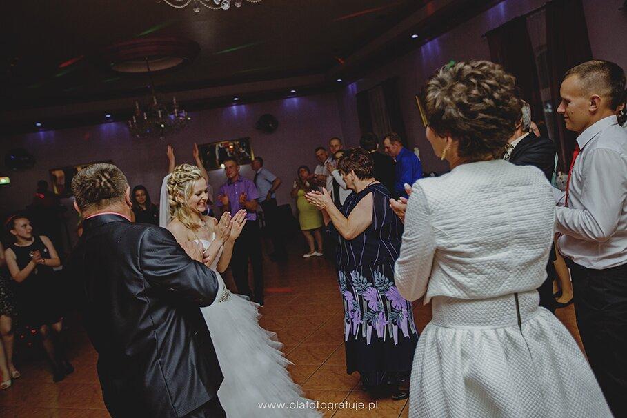 207. Dzień ślubu Iwony i Sławka 14 czerwca 2014