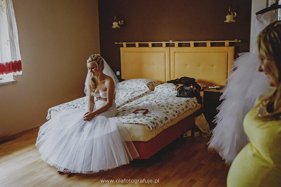 36. Dzień ślubu Iwony i Sławka 14 czerwca 2014