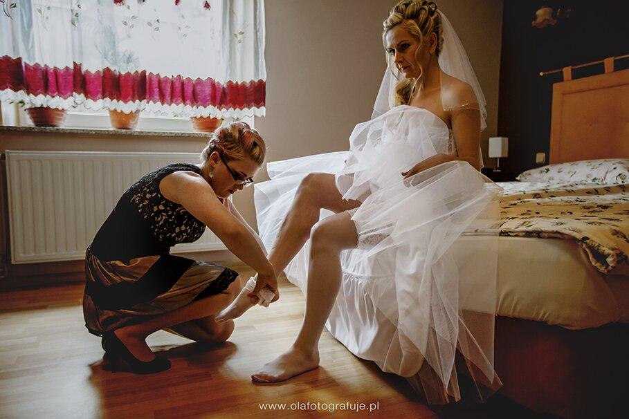 37. Dzień ślubu Iwony i Sławka 14 czerwca 2014