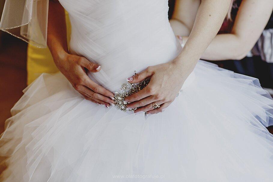 44. Dzień ślubu Iwony i Sławka 14 czerwca 2014