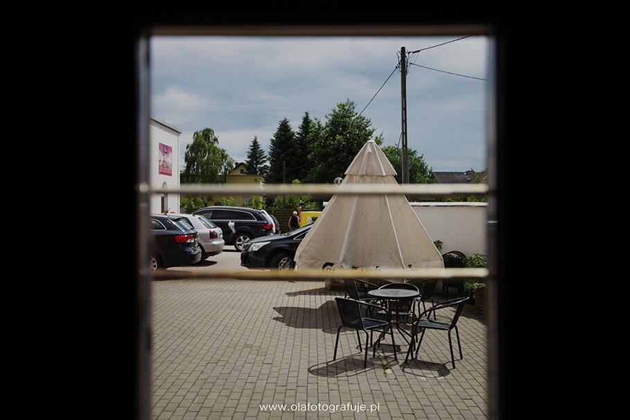 59. Dzień ślubu Iwony i Sławka 14 czerwca 2014
