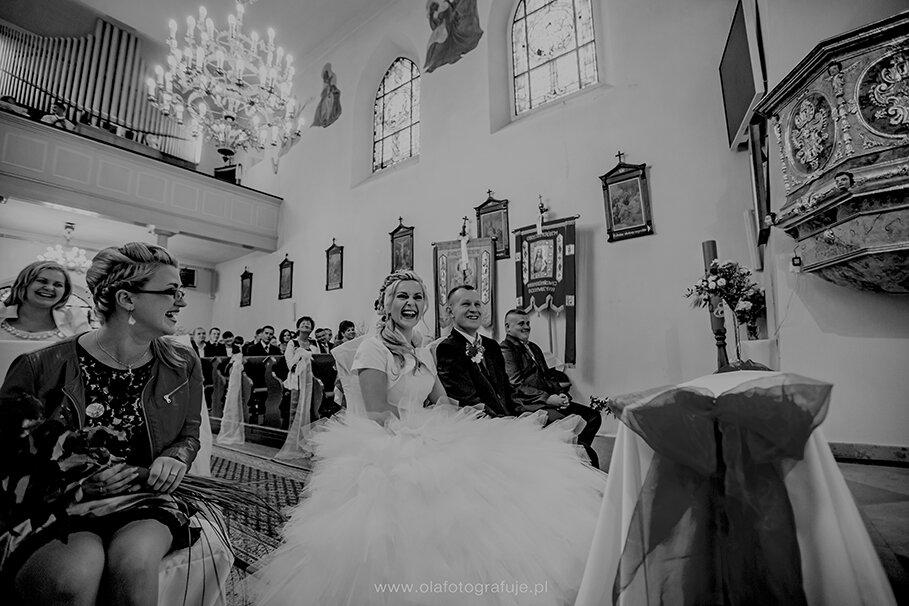 70. Dzień ślubu Iwony i Sławka 14 czerwca 2014