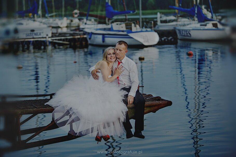 BLOG_340. Dzień ślubu Iwony i Sławka 14 czerwca 2014