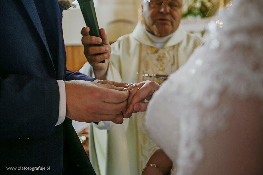 104. Nasz ślub 16.08.2014