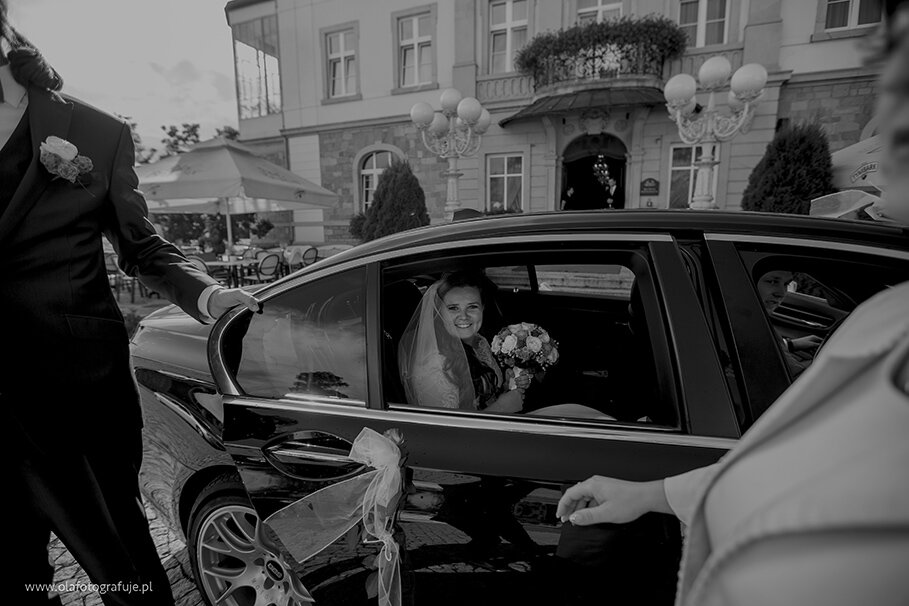 140. Nasz ślub 16.08.2014