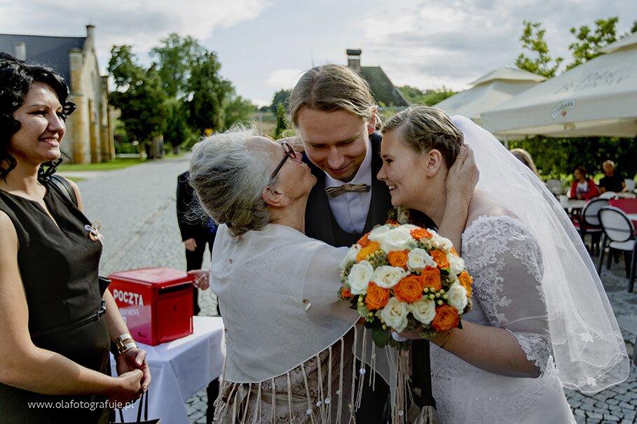153. Nasz ślub 16.08.2014