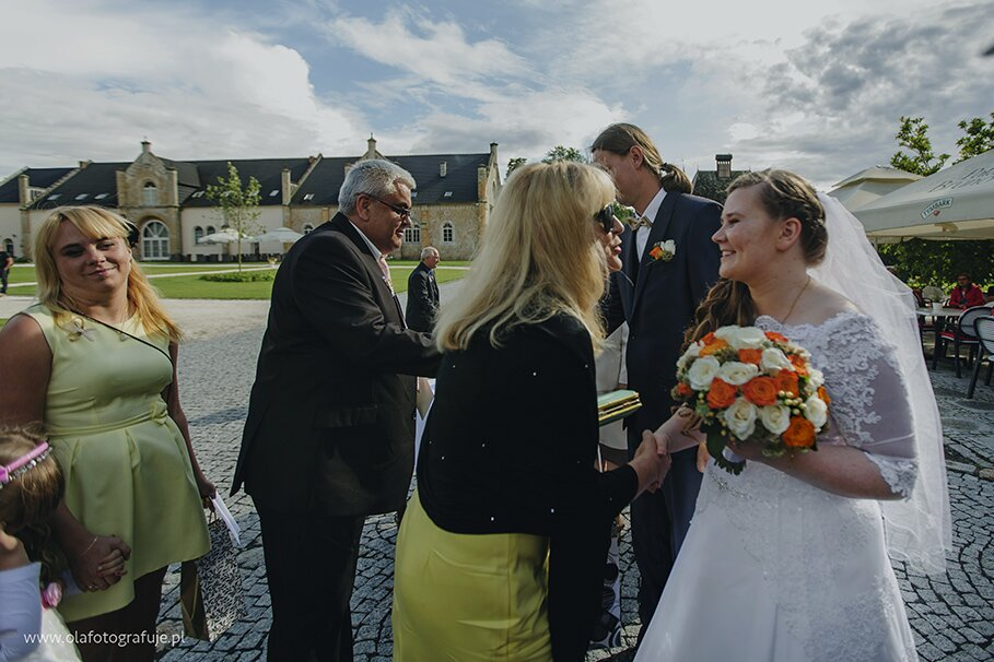154. Nasz ślub 16.08.2014