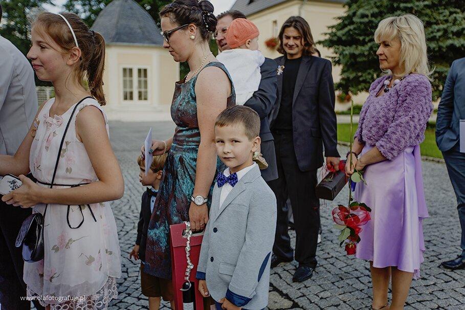 162. Nasz ślub 16.08.2014