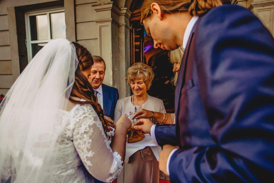 173. Nasz ślub 16.08.2014