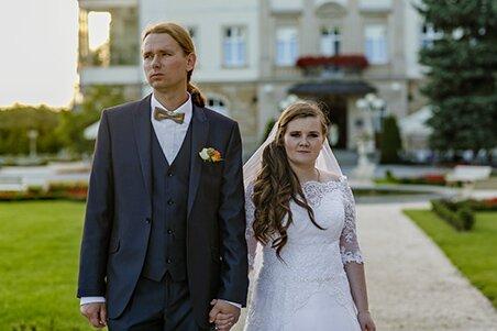 216. Nasz ślub 16.08.2014