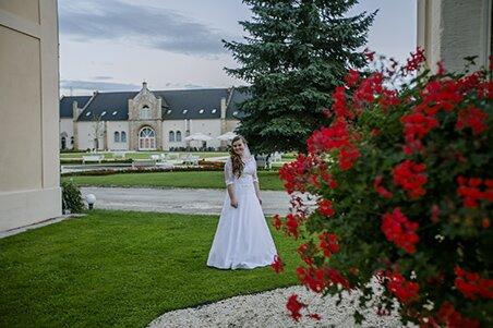 245. Nasz ślub 16.08.2014