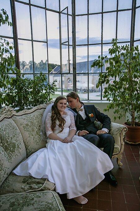 248. Nasz ślub 16.08.2014