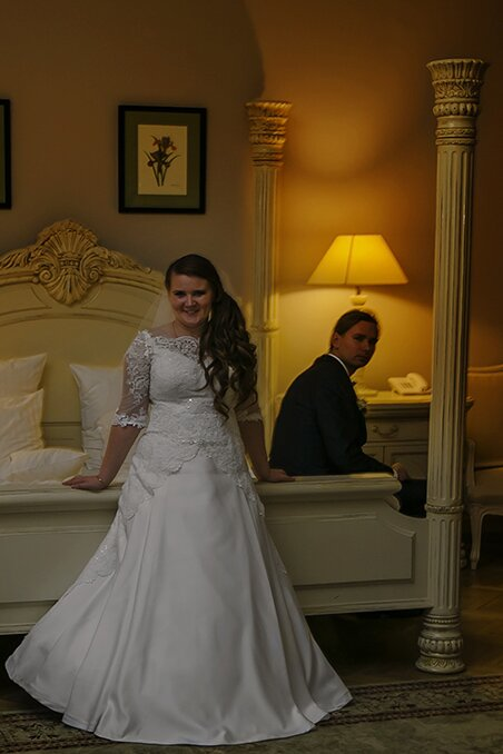 257. Nasz ślub 16.08.2014