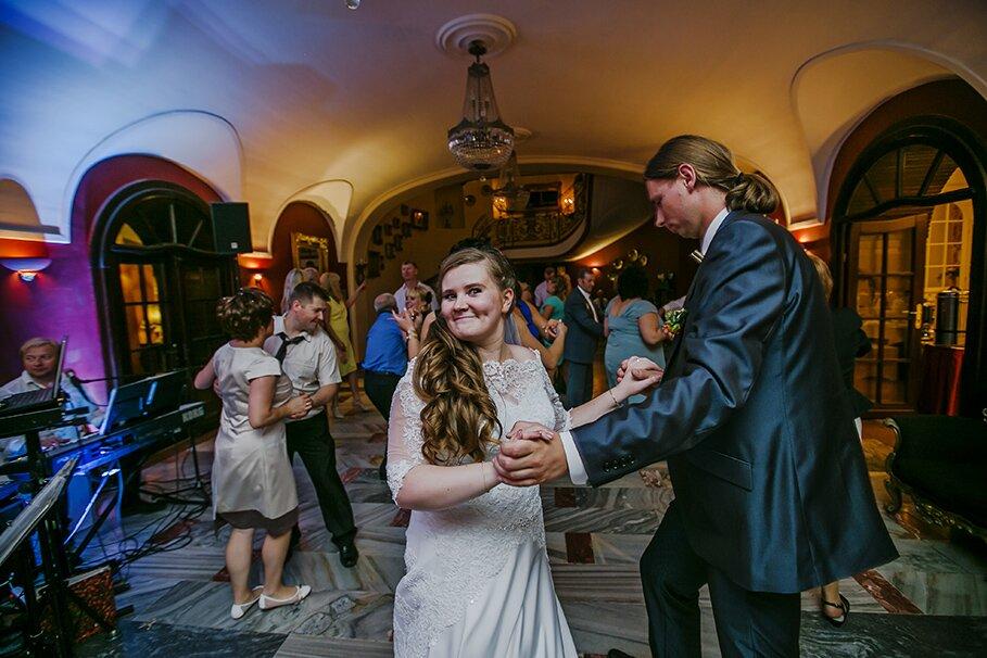 323. Nasz ślub 16.08.2014