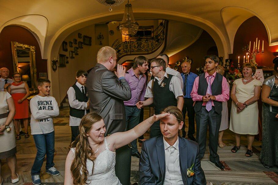 398. Nasz ślub 16.08.2014
