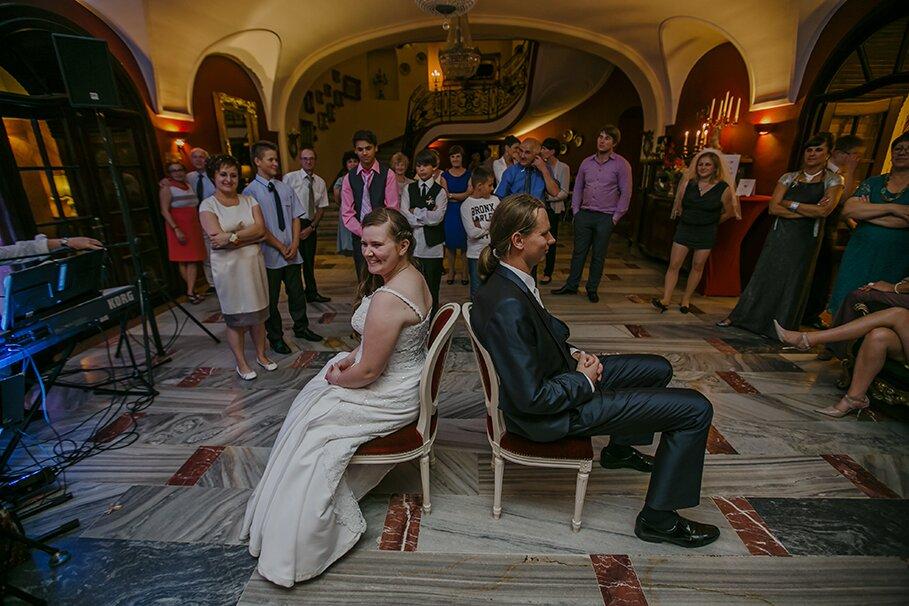 411. Nasz ślub 16.08.2014