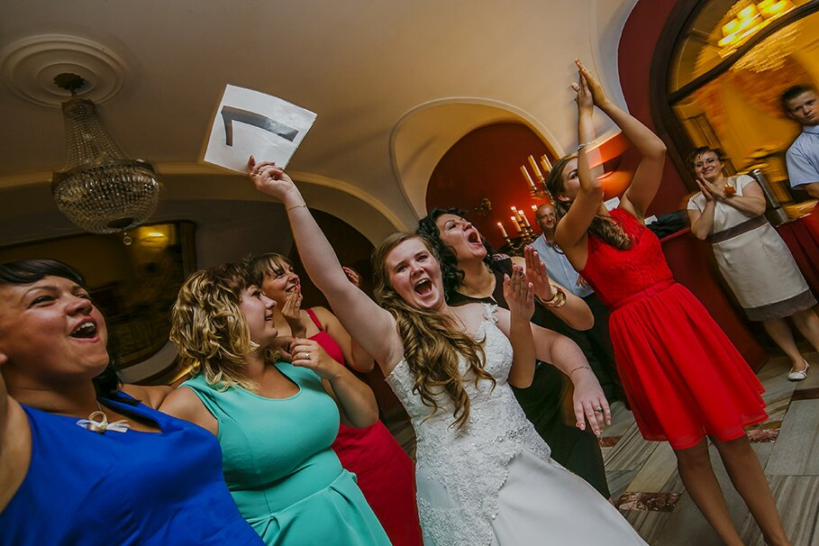 439. Nasz ślub 16.08.2014