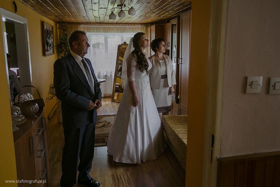 46. Nasz ślub 16.08.2014