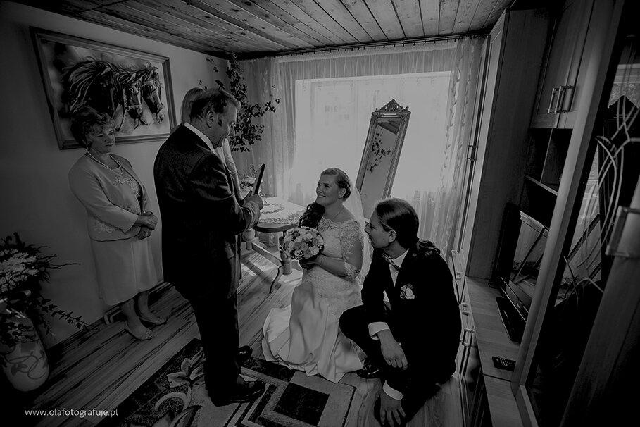54. Nasz ślub 16.08.2014