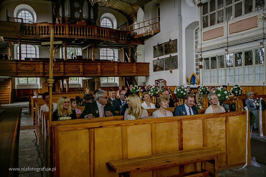88. Nasz ślub 16.08.2014