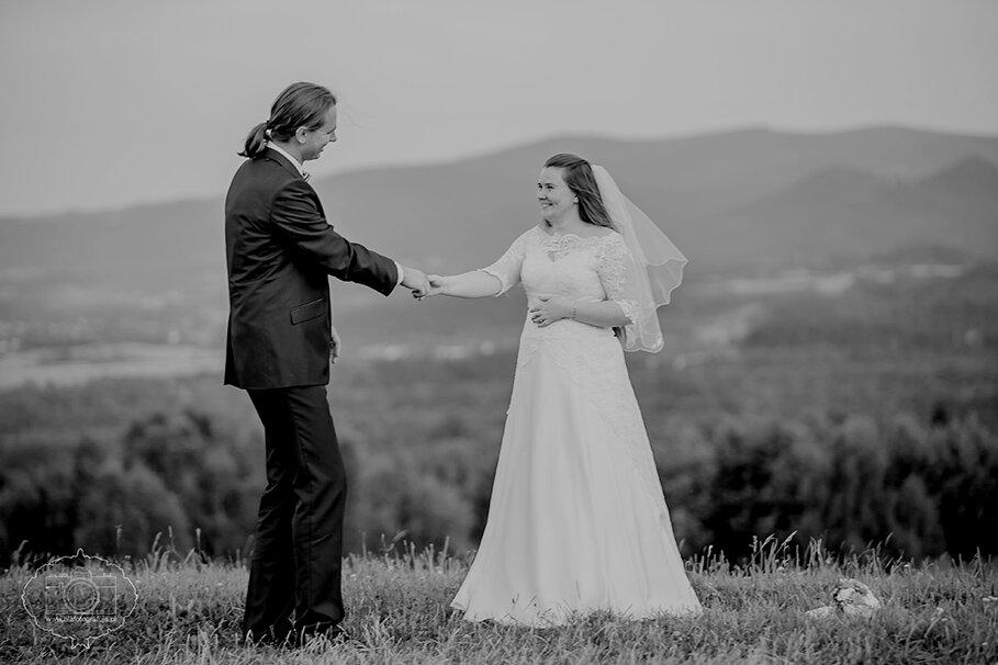 484. Nasz ślub 16.08.2014