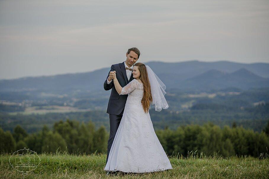 486. Nasz ślub 16.08.2014