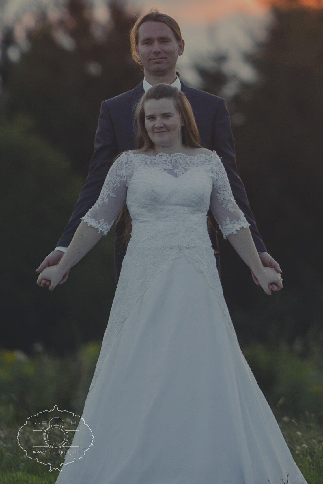 493. Nasz ślub 16.08.2014