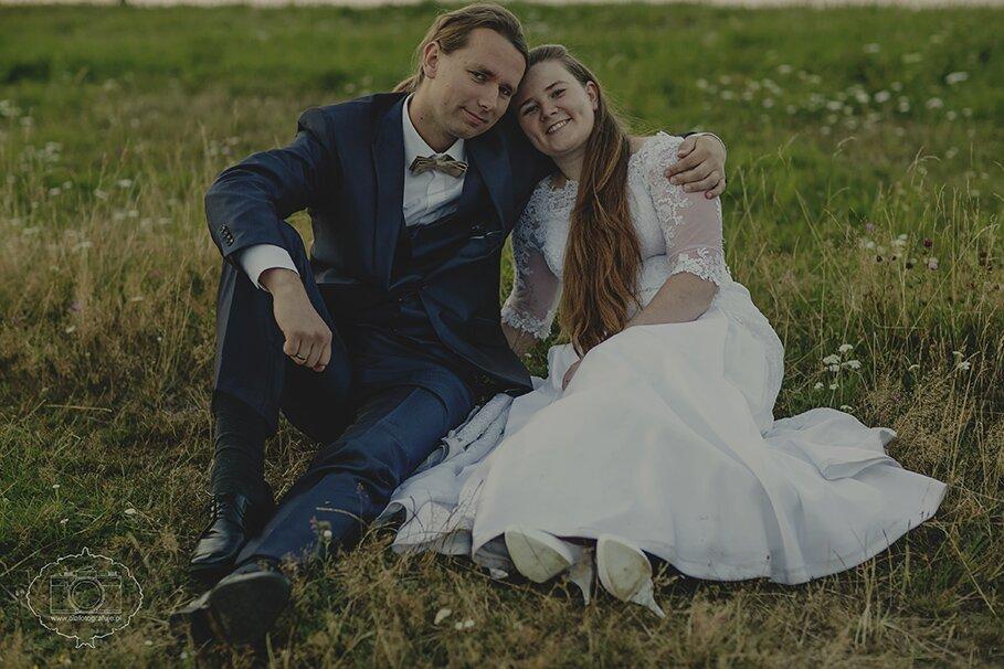 517. Nasz ślub 16.08.2014