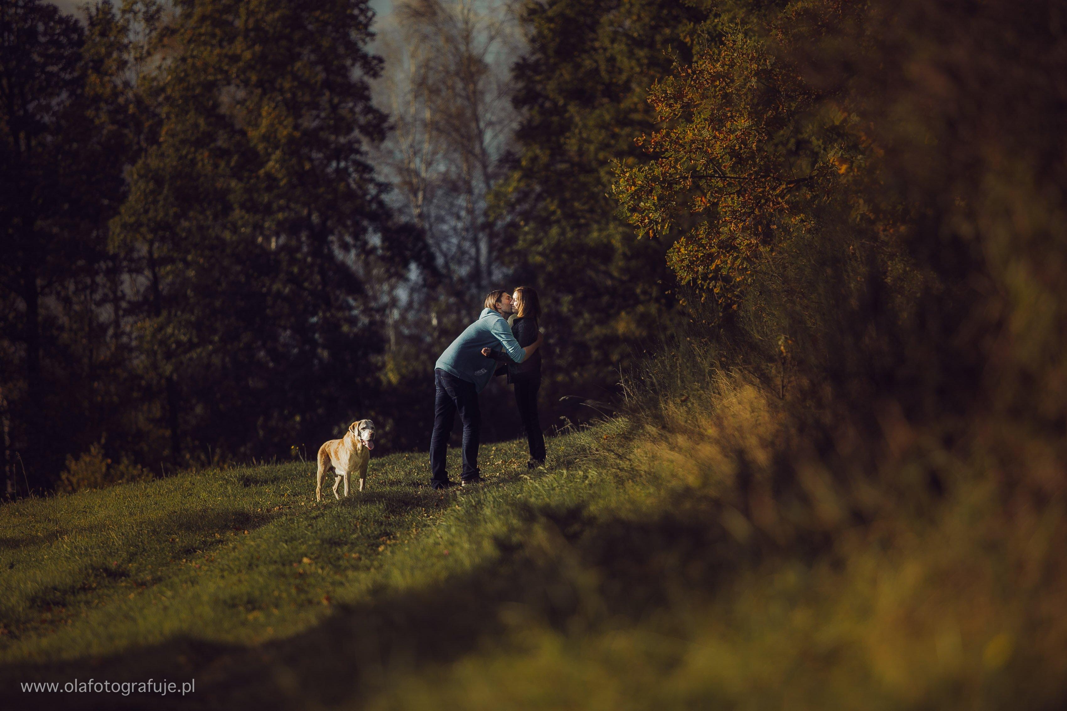 Fotograf ślubny Jelenia Gora-sesja narzeczeńska-003