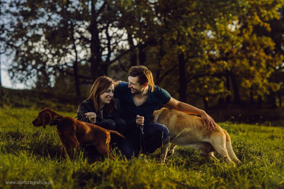 Fotograf ślubny Jelenia Gora-sesja narzeczeńska-sesje dla par 001-12