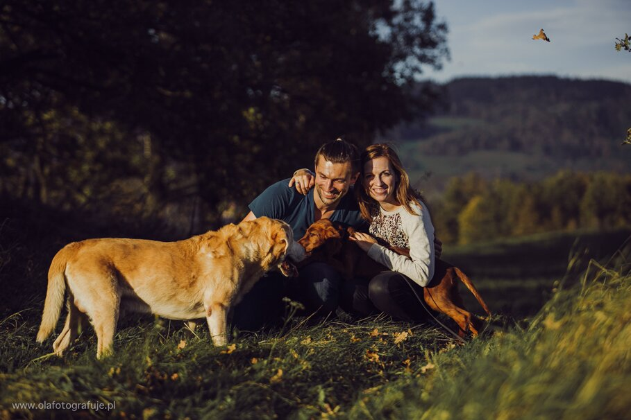 Fotograf ślubny Jelenia Gora-sesja narzeczeńska-sesje dla par 001-6