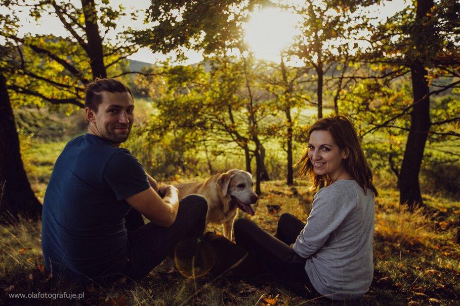 Fotograf ślubny Jelenia Gora-sesja narzeczeńska-sesje dla par 033